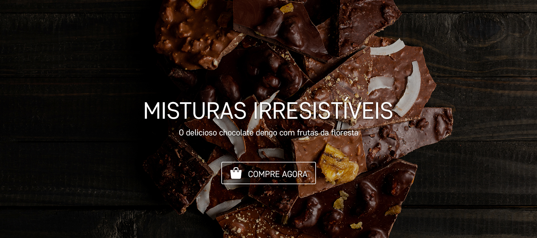 Misturas irresistíveis
