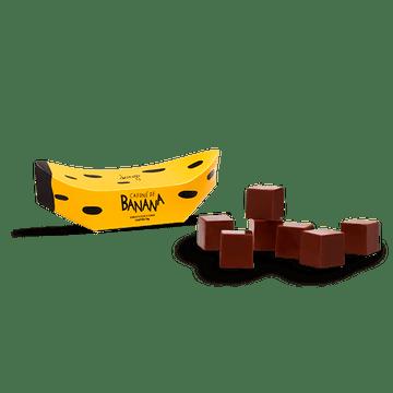 Cafuné de Banana 70g