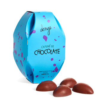 Cafuné de Chocolate 50g