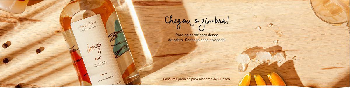 Banner 1 - Gin