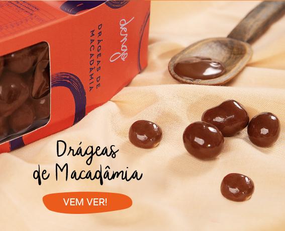 Banner Drágeas de Macadâmia