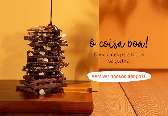 Banner O coisa boa - Mobile